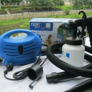 paint sprayer zoom