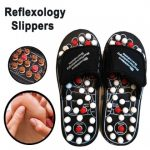 Massage Slippers Reflexology