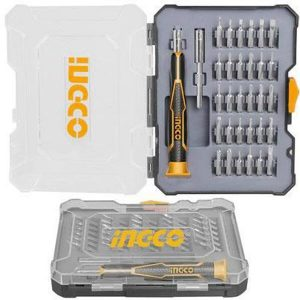 INGCO 32 Pieces mobile screwdriver kit