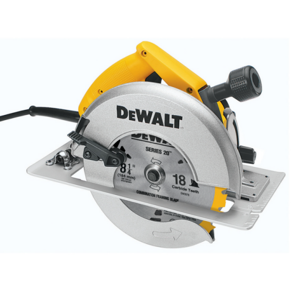 Stanley 1510W 184 mm Circular Saw