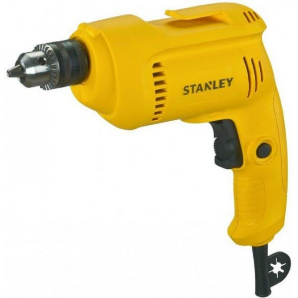 Stanley STDR5510C 550W 10mm Rotary Drill Machine