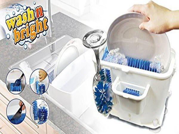 Wash N Bright Handy Dishwasher picture