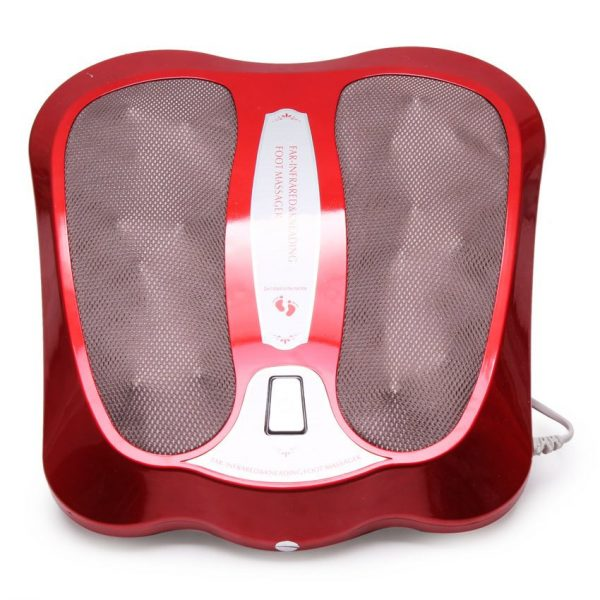 Infrared and Kneading Foot Massager