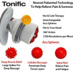 Tonific Hand Massager