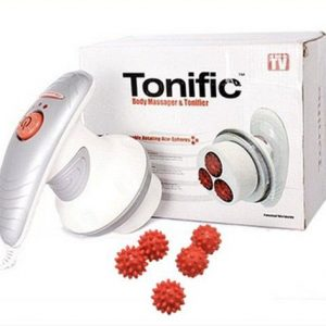 Tonific Hand Massager box pic